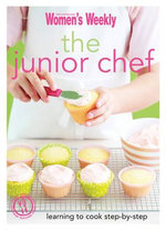 Junior Chef - The Australian Women's Weekly