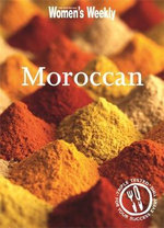 Moroccan - The Australian Women's Weekly
