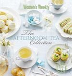 AWW Afternoon Tea Collection - Australian Women's Weekly