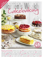 Cakebaking - The Australian Women's Weekly