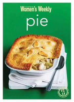 Pie - Australian Women's Weekly