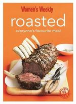 Roasted : The Australian Women's Weekly Minis - The Australian Women's Weekly