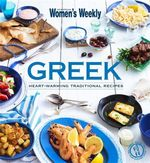 Greek - Australian Women's Weekly