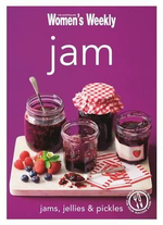 Jam - The Australian Women's Weekly