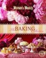 AWW The Baking Collection : Australian Women's Weekly - The Australian Women's Weekly