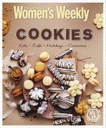 AWW Cookies : Australian Women's Weekly - Australian Women's Weekly Weekly