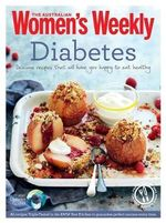 Diabetes : Healthy, Low GI Meals and Treats for Diabetics