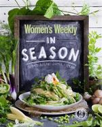 In Season - The Australian Women's Weekly