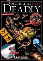 Australia's Most Deadly - Karen McGhee
