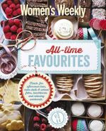 All Time Favourites - The Australian Women's Weekly