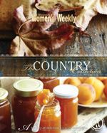 The Country Collection - The Australian Women's Weekly