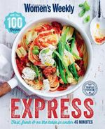 Express - Australian Women's Weekly Weekly