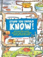 Stuff You Should Know - Australian Geographic