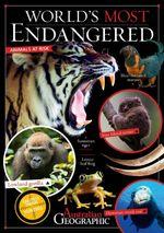 World's Most Endangered - Karen McGhee