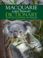Macquarie Early Primary Dictionary - Macquarie Library