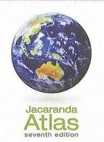 Jacaranda Atlas + EBookPLUS : 7th Edition - Jacaranda