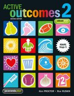 Active Outcomes 2 : PDHPE Stage 5 and eBookPLUS : Second Edition - Kim Proctor
