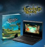 Knowledge Quest English 1 Workbook - Marcelle Macarthur-Young