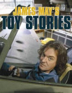 James May's Toy Stories - May James