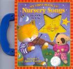 My First Book of Nursery Songs : Jigsaw Bk. Ser. - Trace Moroney