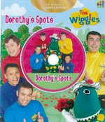 Wiggles Book and CD - Dorothy's Spots - The Wiggles