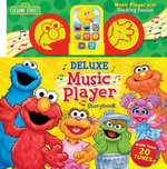 Sesame Street Music Player - Reader's Digest