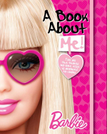 Barbie :  A Book About Me :  Order Now For Your Chance to Win!*