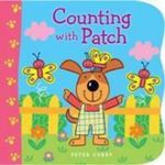 Counting with Patch : Patch Ser. - Peter Curry