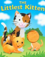 Littlest Kitten : Finger Puppet Book