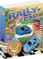 My Rally Car Fold Out Track - Gaston Vanzet