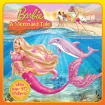 Barbie in A Mermaid Tale - The Five Mile Press