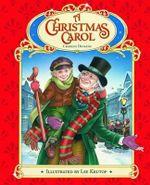 Christmas Carol Pop-Up - Lee Krutop