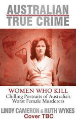 Women Who Kill : Women Who Kill - Cameron Lindy