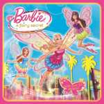 Barbie : A Fairy Secret : With over 50 stickers! - Five Mile Press