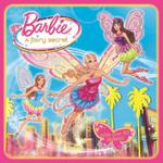 Barbie : A Fairy Secret : With Over 50 Mini Stickers! - Five Mile Press
