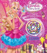 Barbie : A Fairy Secret* : A Magical Adventure Story - The Five Mile Press