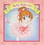 Ruby Ballerina - Lee Krutop