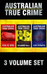 Australian True Crime - Paul B. Kidd