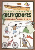 Expert Companion - Outdoors - Weldon Owen
