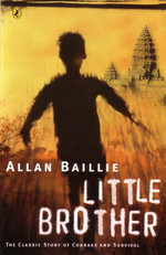 Little Brother - Allan Baillie