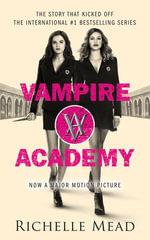 Vampire Academy : Volume 1 - Richelle Mead