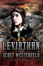 Leviathan - Keith Thompson
