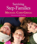 Surviving Step-families - Michael Carr-Gregg