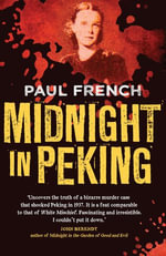 Midnight in Peking - Paul French