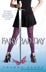 Fairy Bad Day - Amanda Ashby