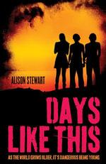 Days Like This - Alison Stewart