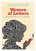 Women of Letters - Marieke Hardy