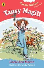 Tansy Magill - Carol Ann Martin