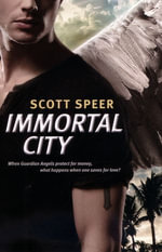 Immortal City (BK1) : Immortal City ePub - Scott Speer