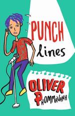 Punchlines - Oliver Phommavanh